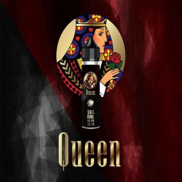 Queen E-Liquid by cloud Melody
