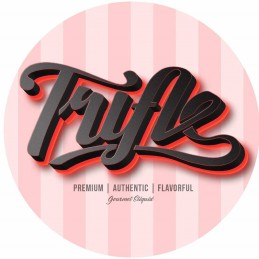 Trifle E-liquid
