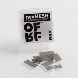 Authentic OFRF NEXMESH Coil